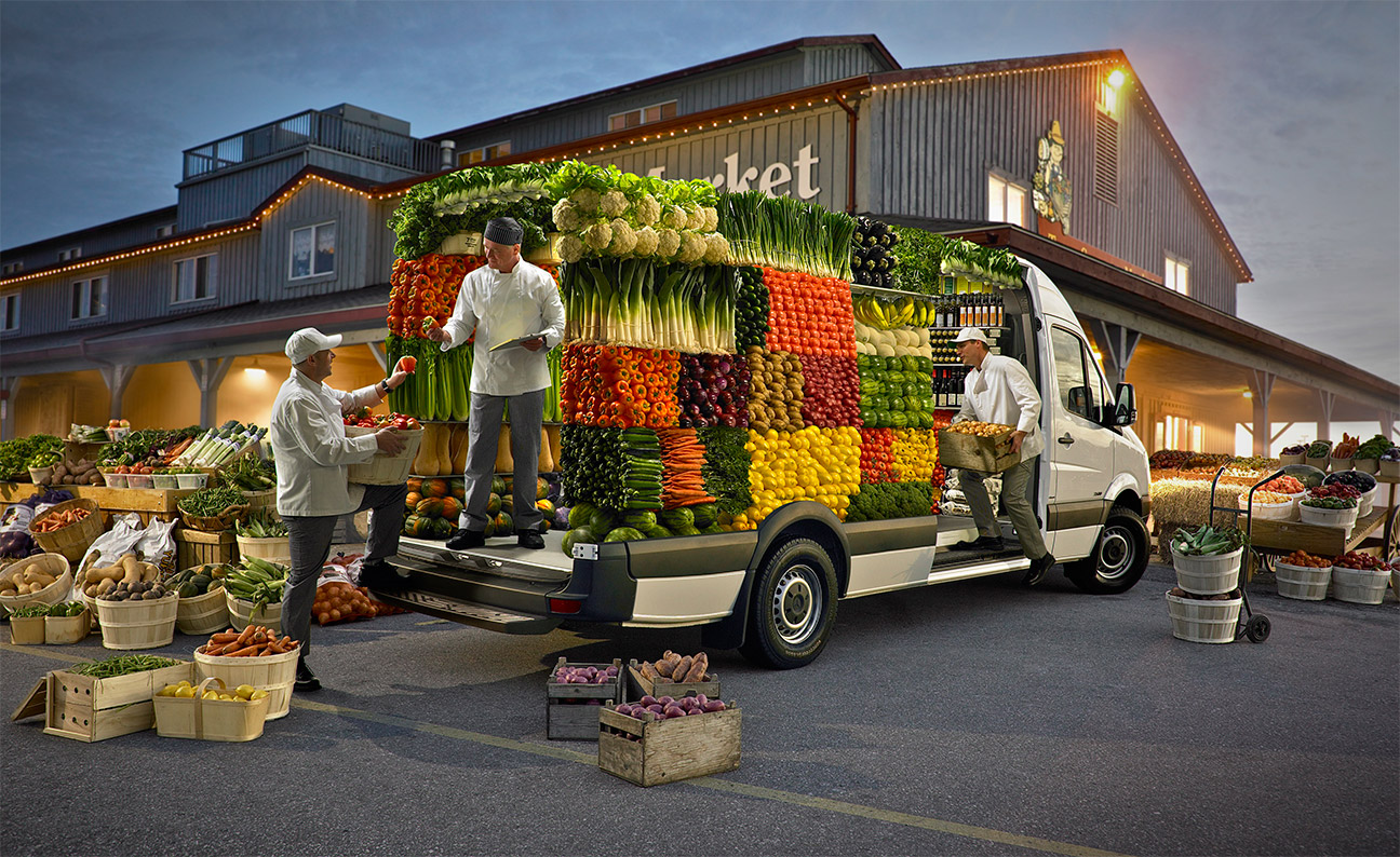Mercedes-Benz-Farmers-Market