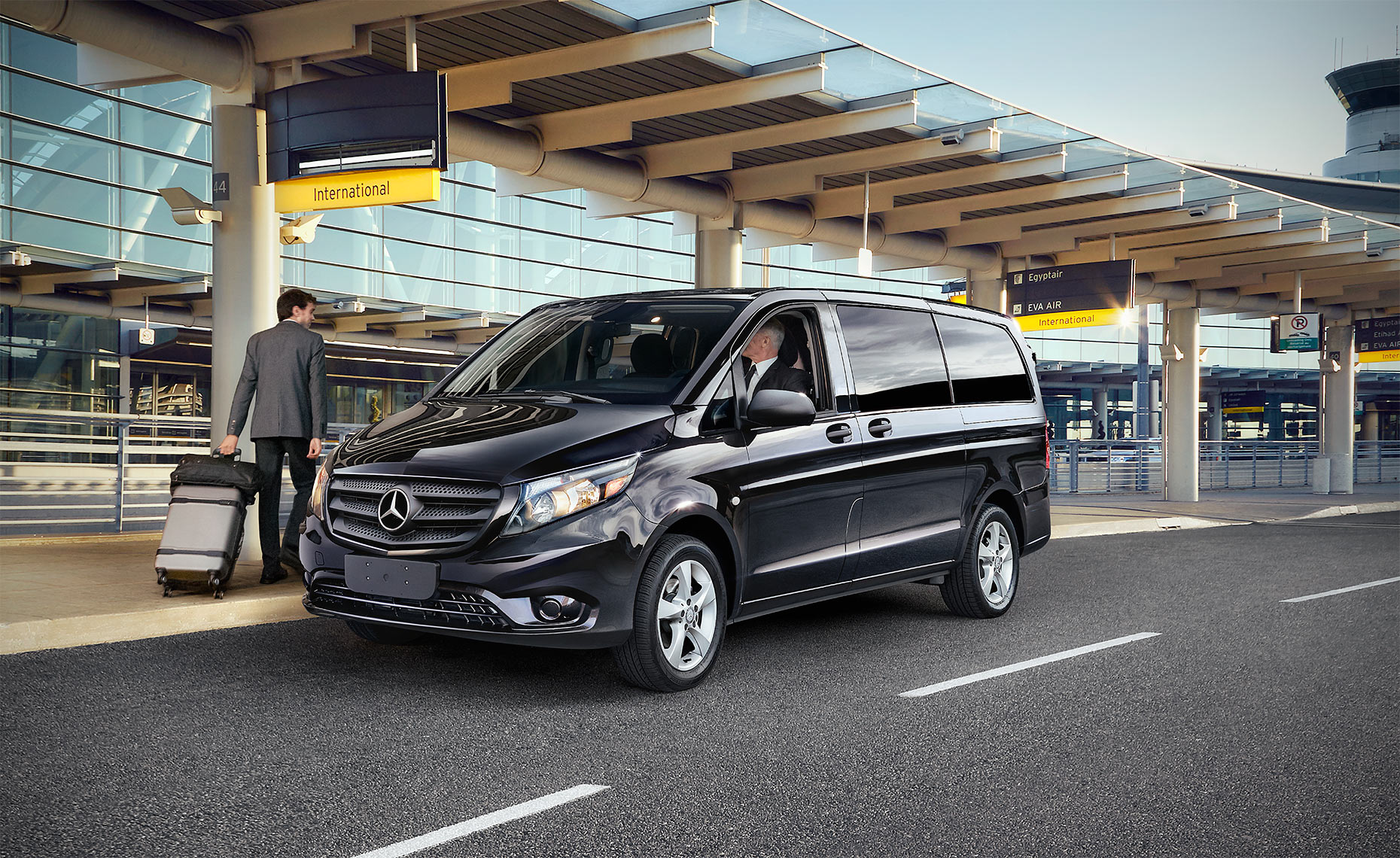Mercedes-Metris-Airport-Limo